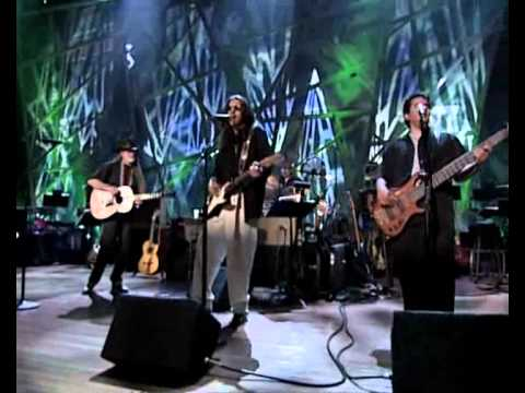 Los Lonely Boys - I Walk The Line