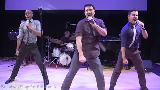 Henry Krieger: A Broadway Salute (Keala Settle, Frenchie Davis, Dreamgirls)