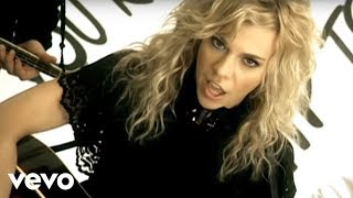 Клип The Band Perry - Hip To My Heart