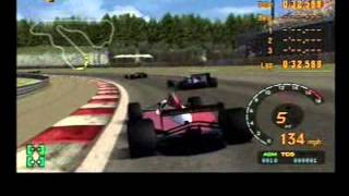 Gran Turismo 3 Secret Cars *NEW VERSION*
