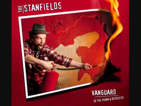 The Stanfields - Dagger Woods