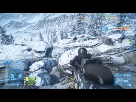 Battlefield 3 Armored Kill - Review - Trupe do Game