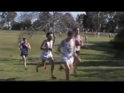 Men's 7.5km NSW Short Course XC 2011