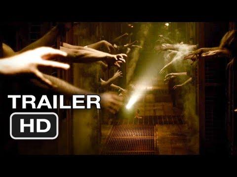 Silent Hill: Revelation 3D Trailer (2012) Horror Movie HD