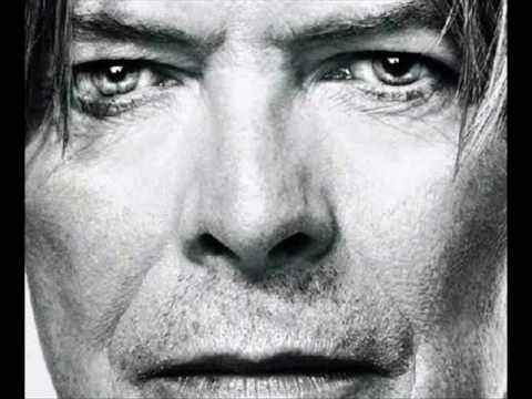 David Bowie -When the winds blows