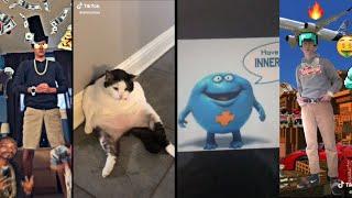 Funny Tik Tok Ironic Memes Compilation S5E1 Best Tik Tok Trolls