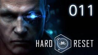 Let's Play: Hard Reset #011 - Max und Moritz heizen ein [deutsch] [720p]