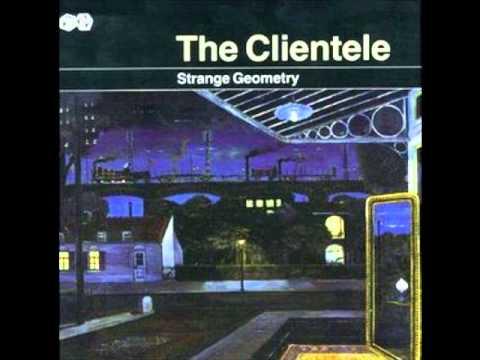 The Clientele - K