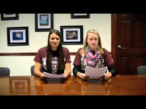 Severn Anchor News FT. Veronica Pierce and Anne McGarvey