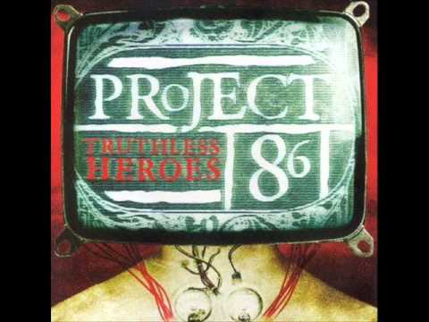 Project 86 - Shelter Me