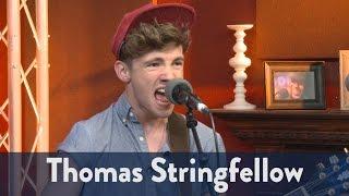 Ed Sheeran - Photograph [Thomas Stringfellow Cover] | KiddNation