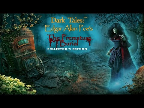 Dark Tales: Buried Alive Free APK Cover