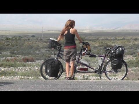 Travel Series: Alleykat Shares Kyrgyzstan (EP.6)