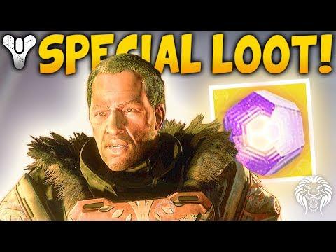Destiny 2: BUGGED ENGRAMS & NEW FATEBRINGER! Animated Loot, Sleeper Nerf & Raid Secrets