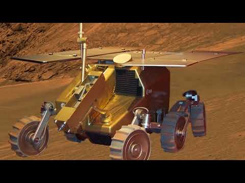 Future Mars missions - Space Science