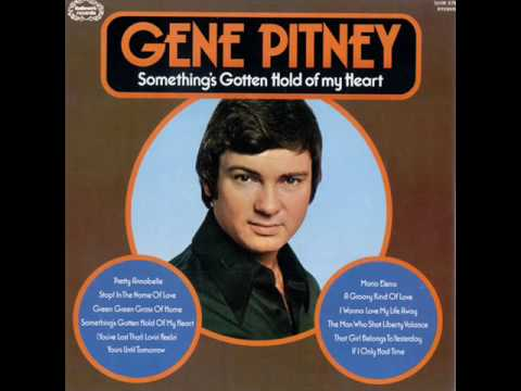 Gene Pitney - Gene Are You There