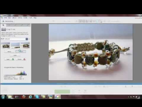 How To Take Pictures Of Jewelry