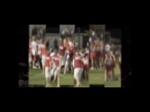 South Pontotoc High School - 2009 Football Season Part 1 of 2