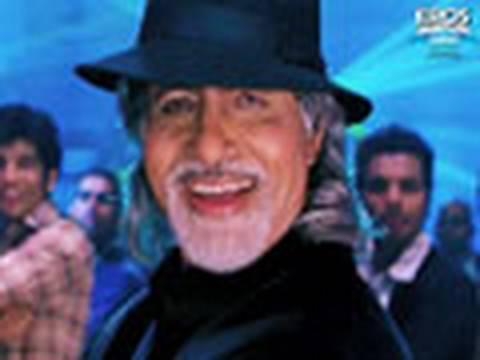 Tak Dhina Dhin (Video Song) - Aladin