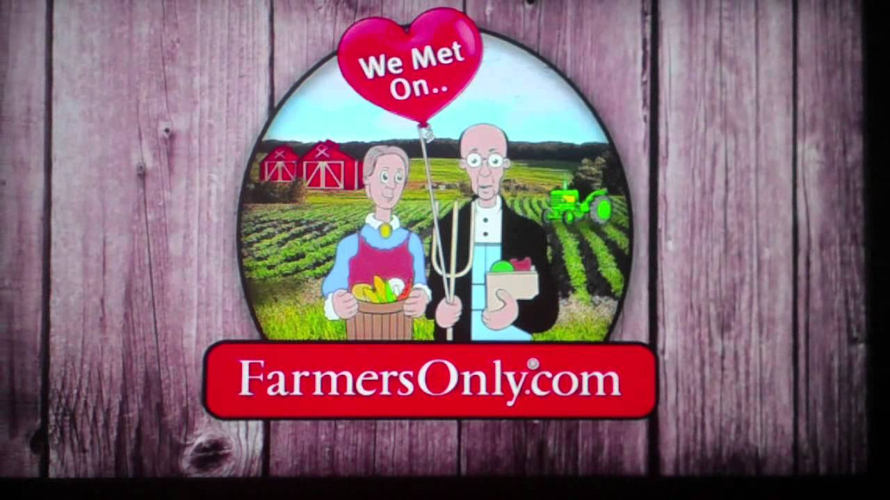 Farmers matchmaking website