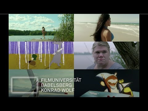Offizieller Der Filmuniversit T Babelsberg Konrad Wolf 2017