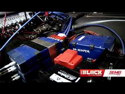 Perfecting the Camaro ZL1 Phase One: Track-Tuning The Magnetic Ride Suspension