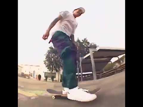 VX gold @shmatty 🎥: @ericiwakura | Shralpin Skateboarding