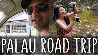 Palau Road Trip