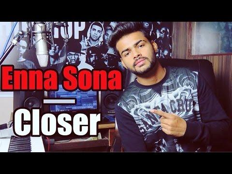 Enna sona | Closer | Badal cover thumbnail