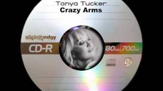 Watch Tanya Tucker Crazy Arms video