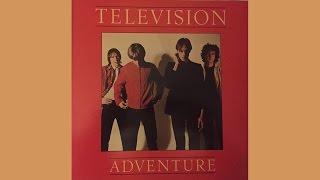 Television   Adventure + 12