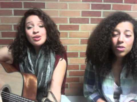 &quot;No More (Baby I&#039;ma Do Right)&quot; - Acoustic/Beatbox 3LW Cover