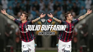 Julio Buffarini ● San Lorenzo [HD]