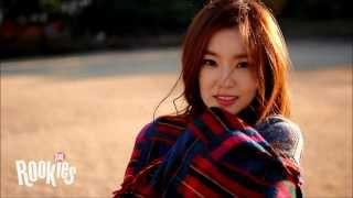 SMROOKIES_MY GIRL FRIEND_IRENE 아이린