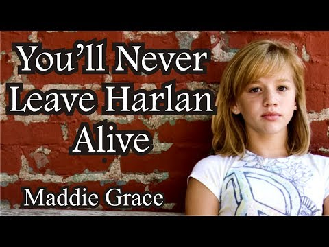 Youll Never Leave Harlan Alive - Brad Paisley  Patty Loveless...