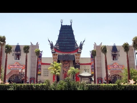 MouseSteps Weekly #145 Chinese Theater View; Disney Marvel Store; Amphicar Ride; Orlando Eye