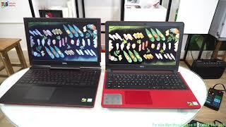 Mua Laptop Chọn Mua Màn Hình TN Hay IPS ? Cỡ Màn Bao Nhiêu Là Vừa ? Tầng Số Quét Bao Nhiêu ?