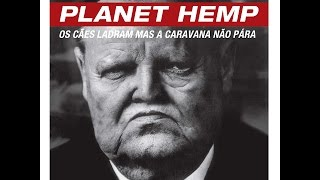 Watch Planet Hemp Se Liga video