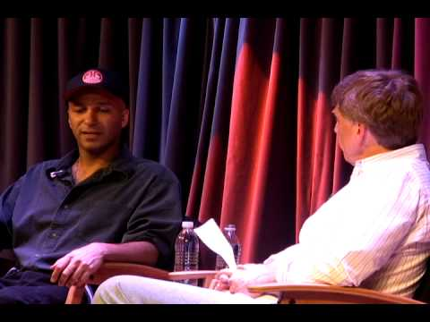 Tom Morello: From Harvard to Hollywood