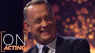 Tom Hanks On The Inspiration For Forrest Gump Life In Pictures