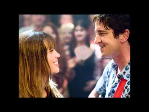 Ryan Miller - Galway girl acoustic (PS: I love you Soundtrack...