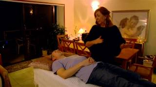 Reiki Session by Melody on Dmitri
