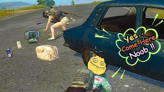 PUBG MOBILE FUNNY MOMENTS , EPIC FAIL & WTF MOMENTS #30