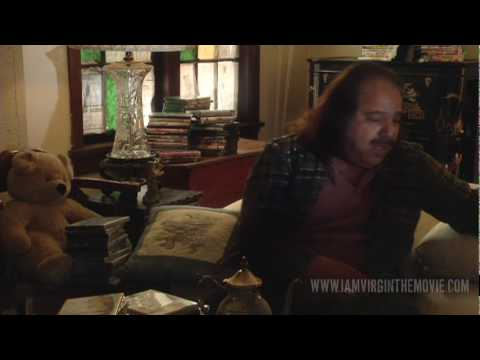 I Am Virgin - Trailer - W  ron Jeremy video