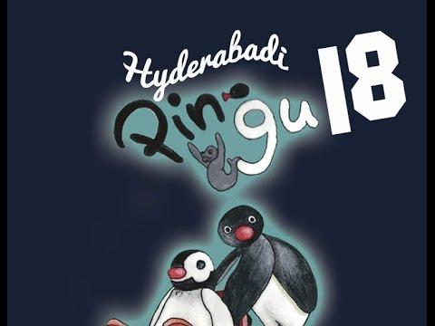 Hyderabadi Pingu 18 | Zubair Mukheem