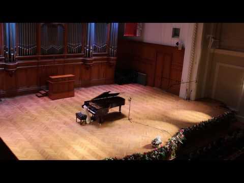 Шопен Фредерик - Этюд (ре-бемоль мажор), op.25 №8