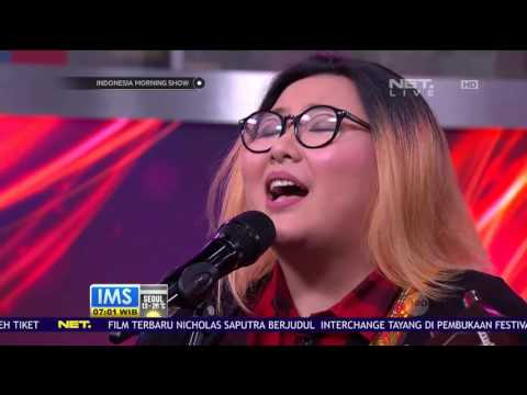 Download Yuka Tamada - Usah Kau Lara Sendiri - Live at Indonesia Morning Show Mp4 baru