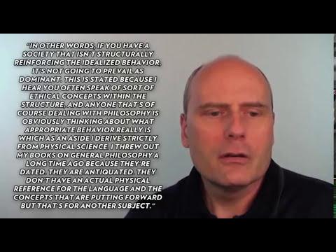Peter Joseph on Stefan Molyneux: