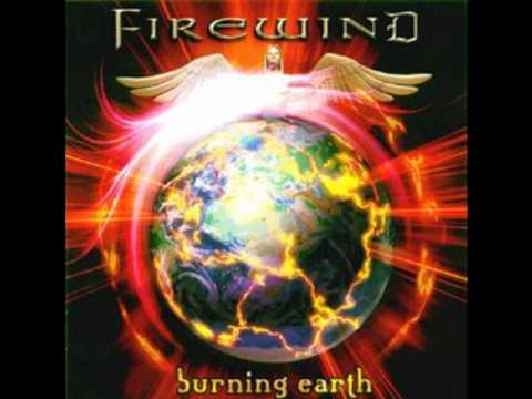 Firewind - Steal Them Blind