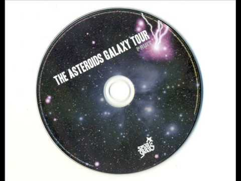 The Asteroids Galaxy Tour - Sunshine Coolin